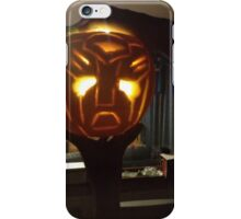 Autobot iPhone Case/Skin