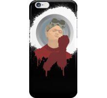 Dr. Horrible iPhone Case/Skin