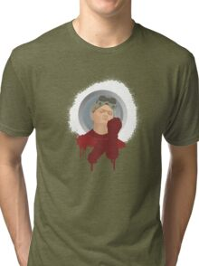 Dr. Horrible Tri-blend T-Shirt