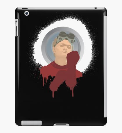 Dr. Horrible iPad Case/Skin