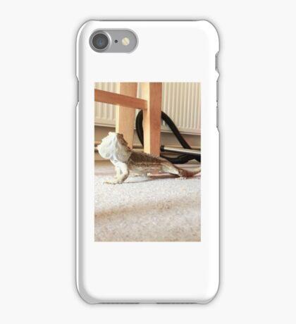 Duncan iPhone Case/Skin