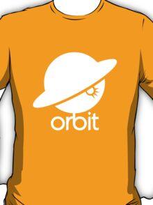 Orbit Orange T-Shirt