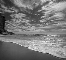 The Bay, Aireys Inlet by Heather Davies
