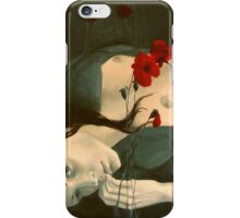 Reverie - After sunset iPhone Case/Skin