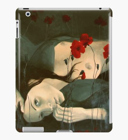 Reverie - After sunset iPad Case/Skin