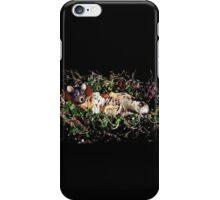 Greed iPhone Case/Skin