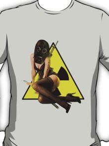 BIOGIRL 001 T-Shirt