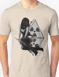 BIOGIRL 002 Unisex T-Shirt