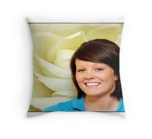 Imogen Throw Pillow