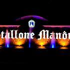 Stallone Manor by RajeevKashyap