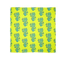 Cactus azul Scarf