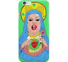 Divine, Mary  iPhone Case/Skin