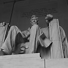 16th President of the United States by kathy s gillentine