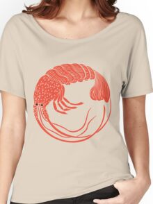 Crayfish (Rock Lobster) Women's Relaxed Fit T-Shirt