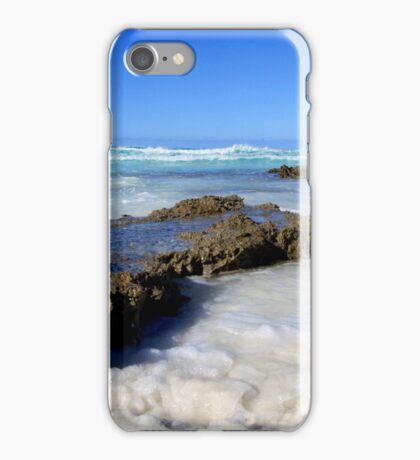 RoK WasH iPhone Case/Skin