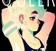 Queer by highjinkx