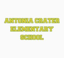 ANTONIA CRATER ELEMENTARY SCHOOL Kids Clothes