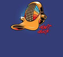 Daft Duck de Quacko Unisex T-Shirt
