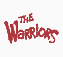 Warriors Come Out to Play  Kids Clothes