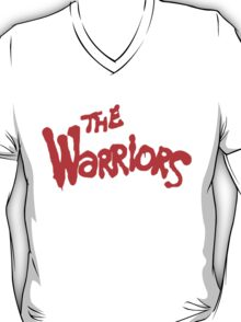 Warriors Come Out to Play  T-Shirt