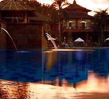 Indonesia  6 - Jayakata Sunrise by Normf