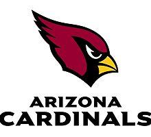 Arizona Cardinals by happyjele