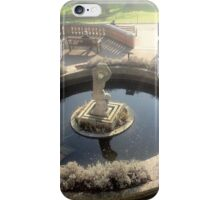 Still Waters Run Deep iPhone Case/Skin