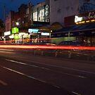 Acland Street  - St. Kilda by Ajmdc