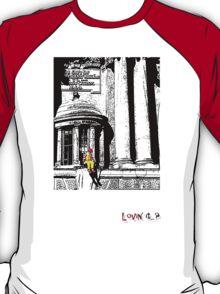 Lovin' It...? (Light T's) T-Shirt