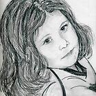 My Baby Girl by Linda Costello Hinchey