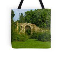 Gradual Reclamation Tote Bag