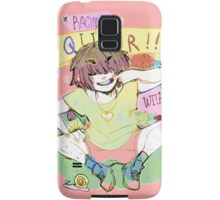 Raging Queer Samsung Galaxy Case/Skin