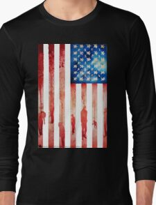 New Age of Slavery Long Sleeve T-Shirt