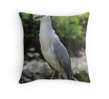 Night Thoughts Throw Pillow