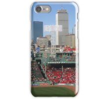 The Prudential from Fenway iPhone Case/Skin