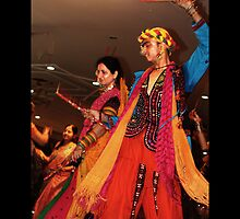 dances of gujrat by jayantilalparma