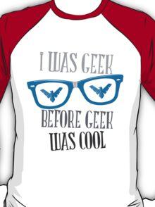 Geek Pride - Nightwing T-Shirt