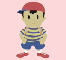 Ness Kids Clothes