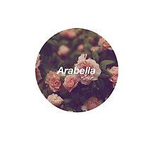 Arabella - AM by Panicathome