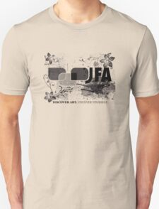 Just For Artists T-Shirt Unisex T-Shirt