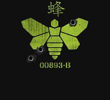 Heisenberg 'Golden Moth' Chemical Logo Shot with Bullet Holes Unisex T-Shirt