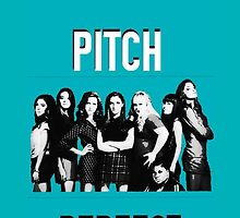Pitch Perfect 2 Samsung Case by TotesAmazePhan