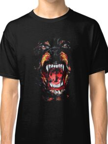 GIVENCHY ROTTWEILER Classic T-Shirt