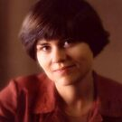 Annette (my sweetie) by George Wester