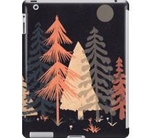 A Spot in the Woods... iPad Case/Skin