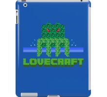 Lovecraft Minecraft iPad Case/Skin