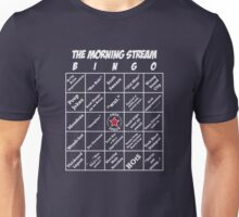 TMS Bingo - on Dark Unisex T-Shirt