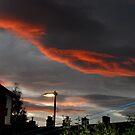 FIRE IN THE SKY by Balki23