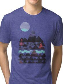Ascend... Tri-blend T-Shirt