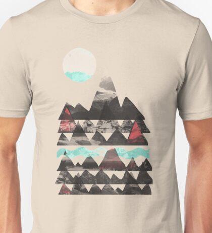 Ascend... Unisex T-Shirt